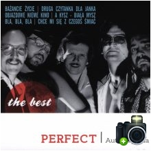 Perfect - The Best - Autobiografia