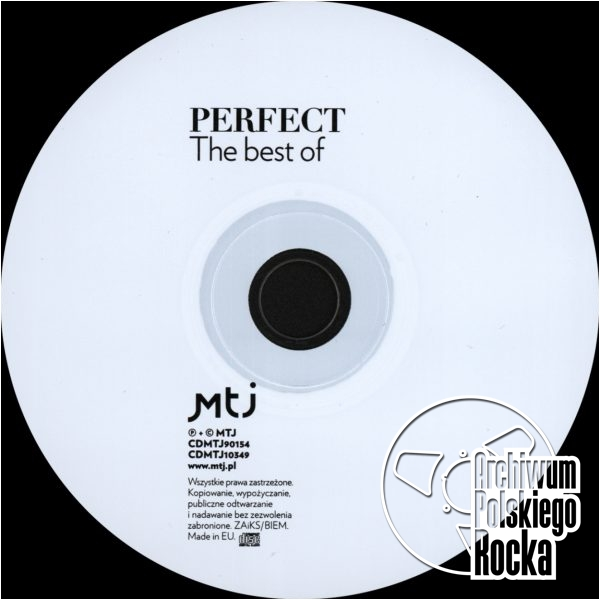Perfect - The Best Perfect