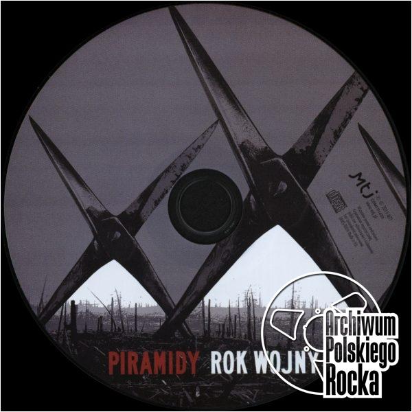 Piramidy - Rok wojny