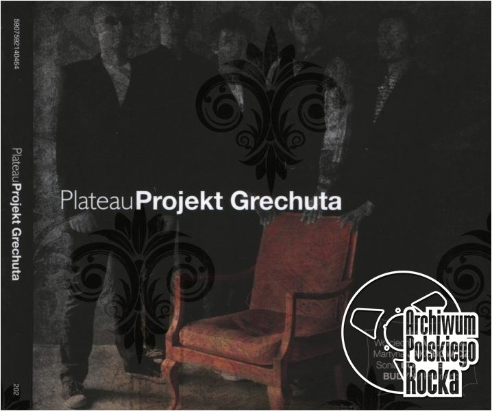 Plateau - Projekt Grechuta