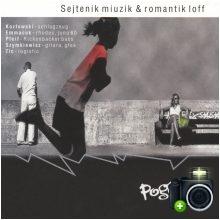 Pogodno - Sejtenik Mjuzik & Romantik Loff