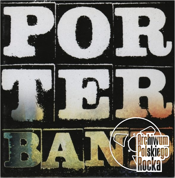 Porter Band - Electric