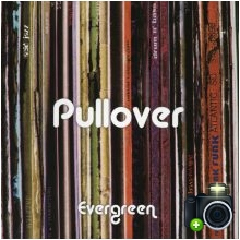 Pullover - Evergreen
