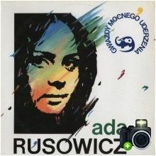 Ada Rusowicz - Gwiazdy mocnego uderzenia