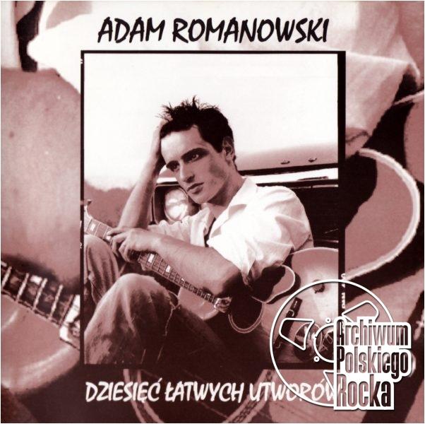 Adam Romanowski - Dziesięć łatwych utworów