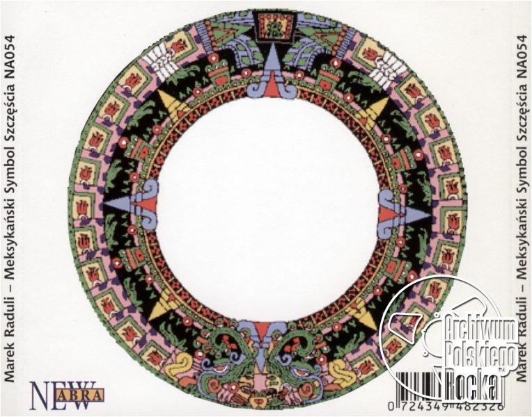 Raduli Marek, Meksykański symbol szczęścia