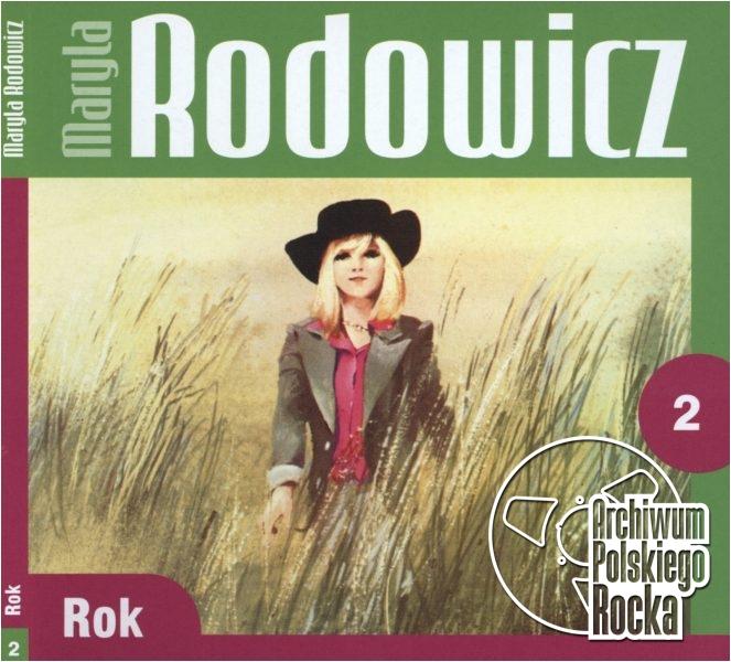 Rodowicz, Maryla - Rok
