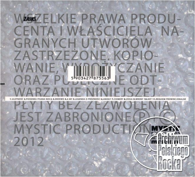 Piotr Rogucki - 95 - 2003