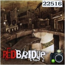 Red Bridge - Nobody`s Real