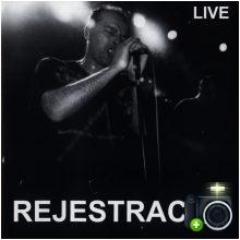 Rejestracja - Live