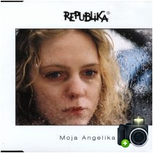 Republika - Moja Angelika