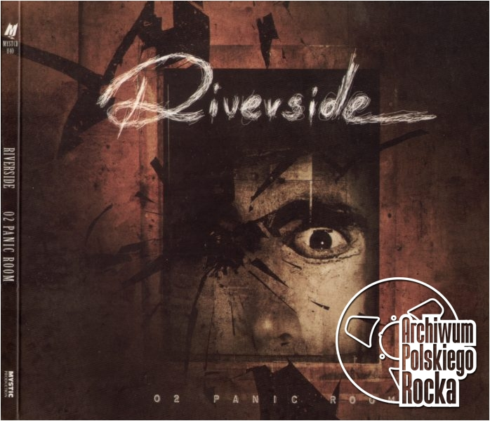 Riverside - 02 Panic Room