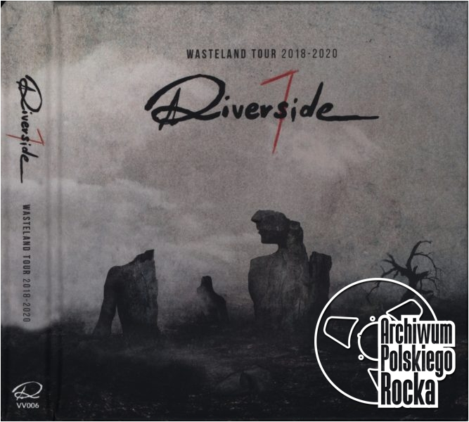 Riverside - Wasteland Tour 2018 - 2020