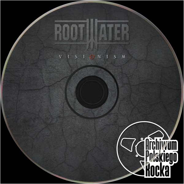Rootwater - Visionism