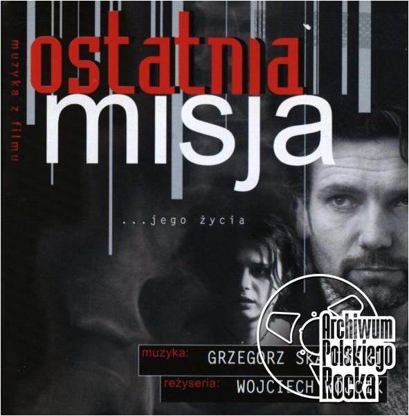 Skawiński, Grzegorz - Ostatnia misja