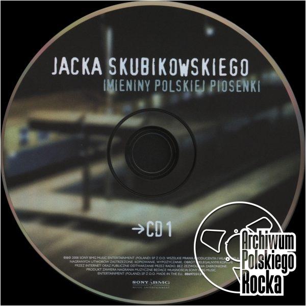 Jacek Skubikowski - Imieniny polskiej piosenki