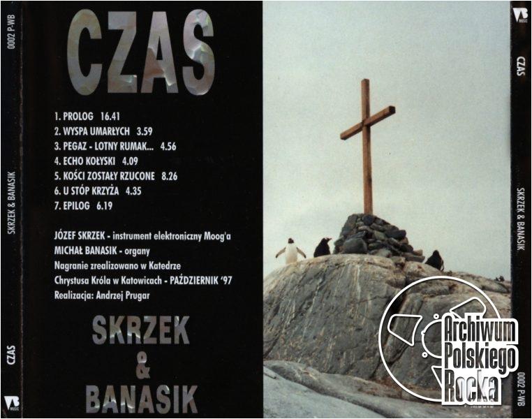 Skrzek, Józef & Banasik, Michał - Czas