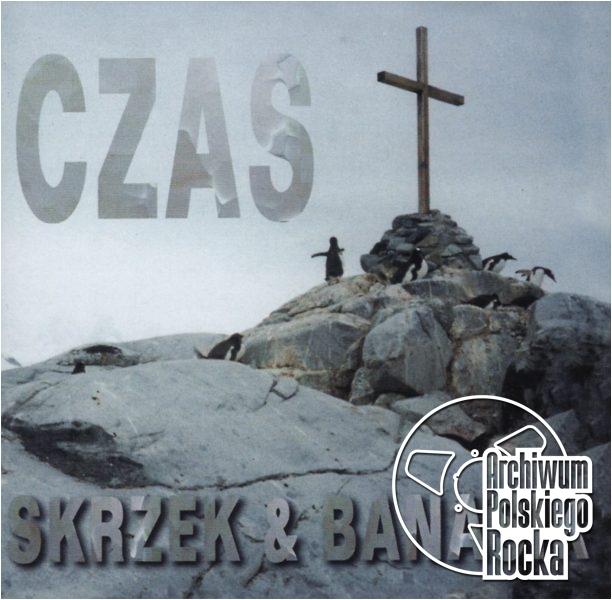 Józef Skrzek - Czas