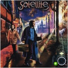 Satellite - A Street Between Sunset and Sunrise