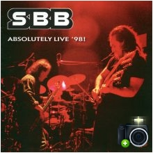 SBB - Absolutely Live `98!