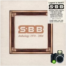 SBB - Anthology 1974-2004