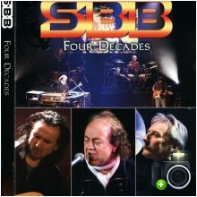 SBB - Four Decades