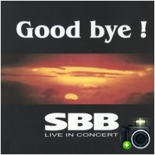 SBB - Good bye! / Golden Harp