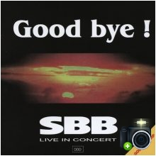 SBB - Good bye!