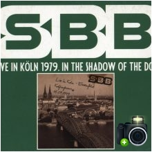 SBB - Live In Köln 1979 - In The Shadow Of The Dom