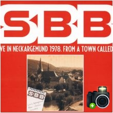 SBB - Live In Neckargemund 1978 - From A Town Called N.