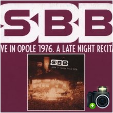SBB - Live In Opole 1976. A Late Night Recital