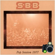 SBB - Pop Session 1977