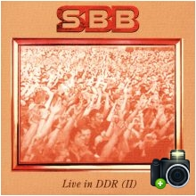 SBB - Live In DDR (II)