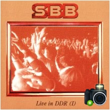 SBB - Live In DDR (I)
