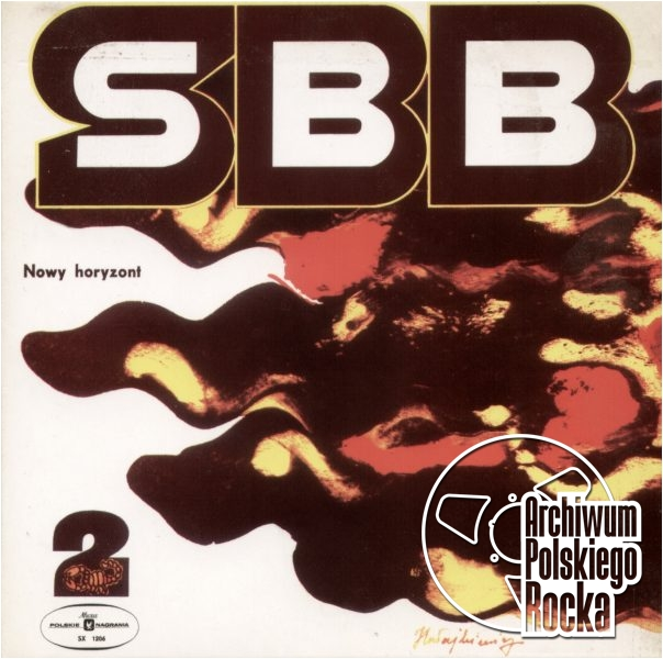SBB - Nowy horyzont