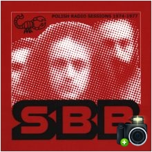 SBB - Polish Radio Sessions 1974-1977