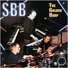 SBB - The Golden Harp
