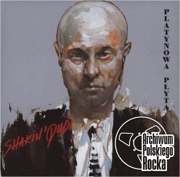 Shakin` Dudi - Platynowa płyta