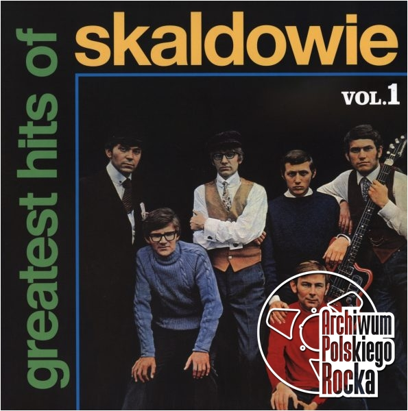 Skaldowie - Greatest Hist vol. 1