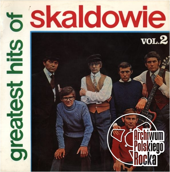 Skaldowie - Greatest Hist vol. 2
