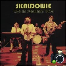 Skaldowie - Live In Germany 1974