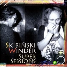 Skibiński Winder - Super Sessions