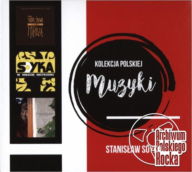 Stanisław Soyka - Kolekcja polskiej muzyki