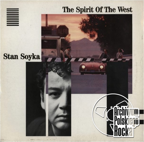 Stan Soyka - The Spirit Of The West