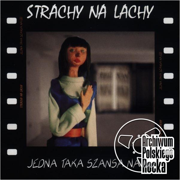 Strachy na Lachy - Jedna taka szansa na 100