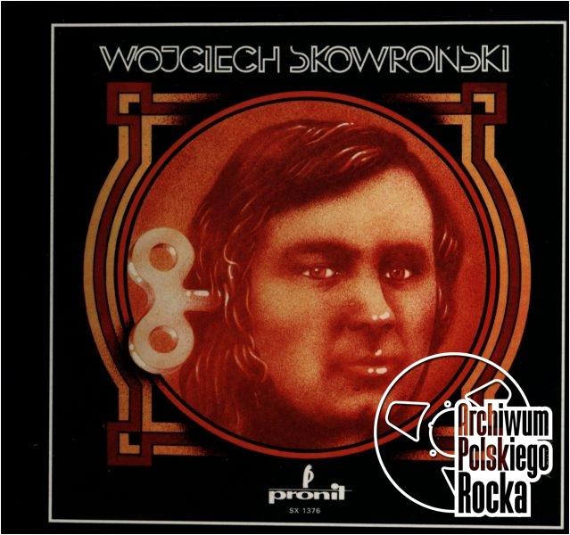 Wojciech Skowroński - Blues & Rock plus Wojciech Skowroński