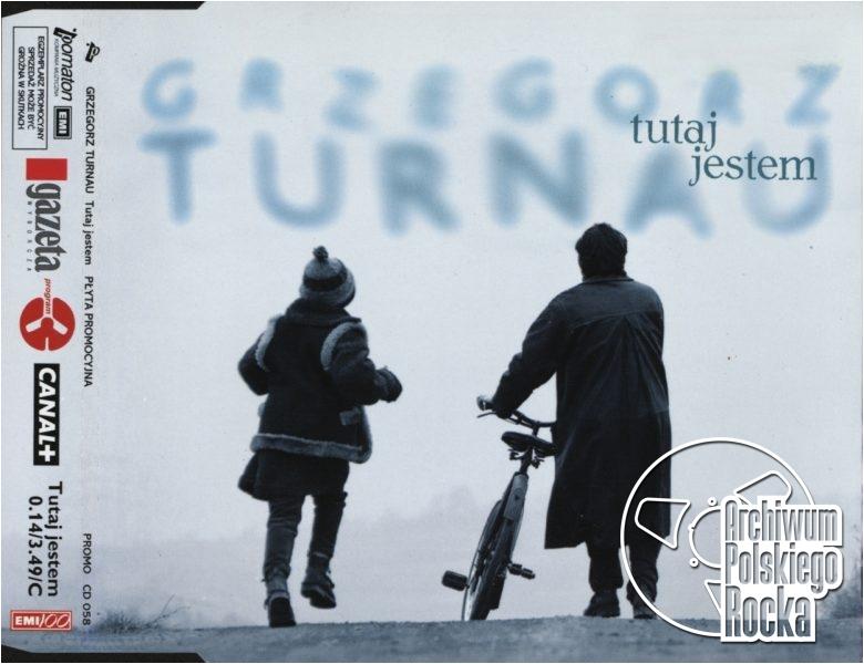 Grzegorz Turnau - Tutaj jestem