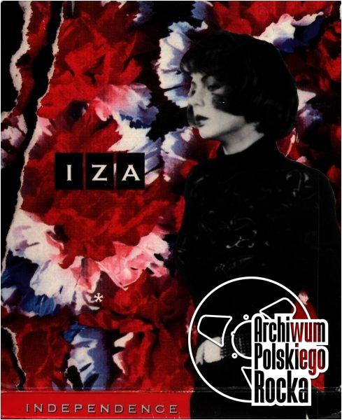 Izabela Trojanowska - Independence