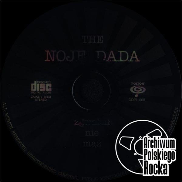 The Noje Dada (Kodym i reszta żuli) - Zgwałcił nie mąż