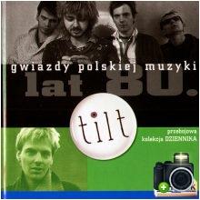 Tilt - Gwiazdy polskiej muzyki lat 80